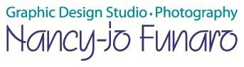 Nancy Jo Funaro Logo