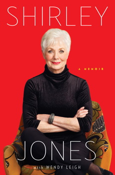 shirley jones book cover