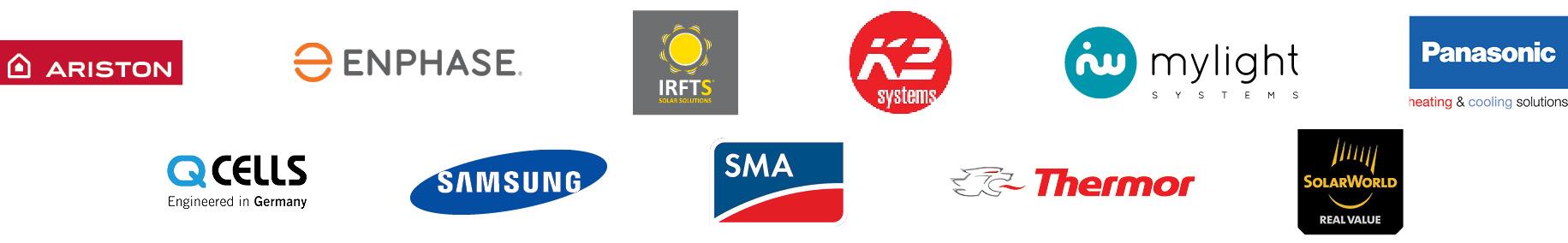 Partenaires logo