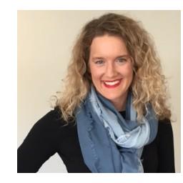 Amy Crocker Data Analyst
