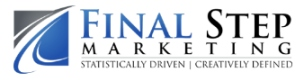 Final Step Marketing Logo