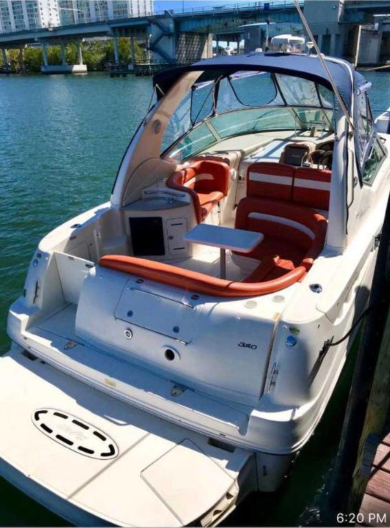 Get a boat /yacht and make it a MOOOVVVIIEEEE!!!!! Making you and your friends the center of attention!!