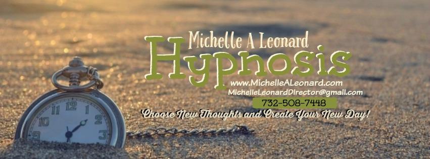 Michelle Leonard Hypnosis