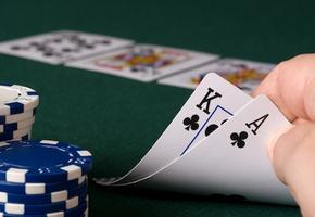 Poker 101: Essentials of Texas Hold 'em