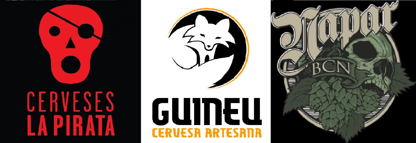 Spanish Craft Beer Brands