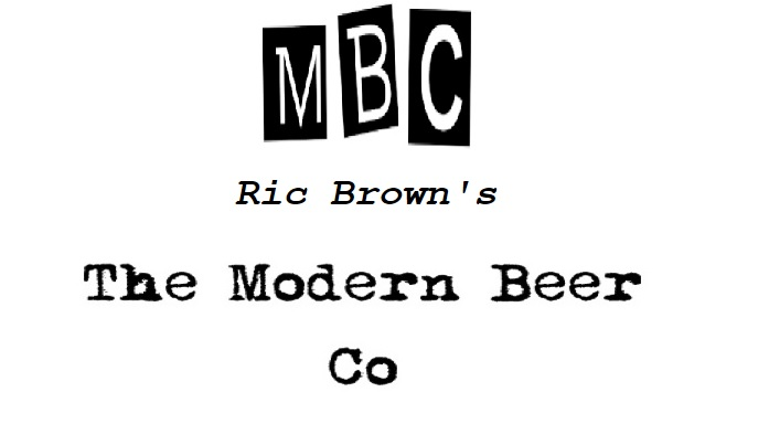 The Modern Beer Co