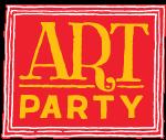Art Party logo