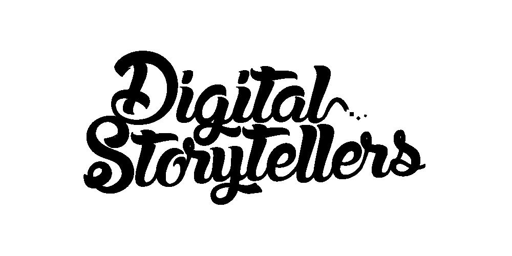 Digital Storytellers Logo