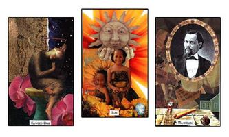 The Art of Tarot: Design Your Own Divination Deck