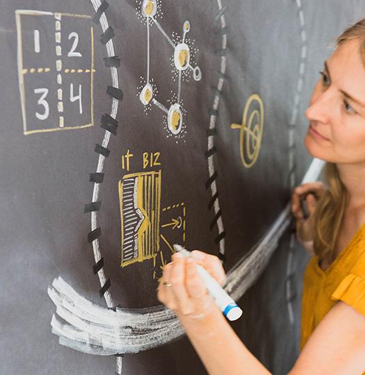 Workshop Instructor Marsha Dunn