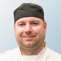 Chef Brent Barna