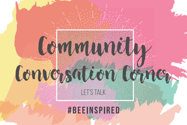 Community Conversation Corner