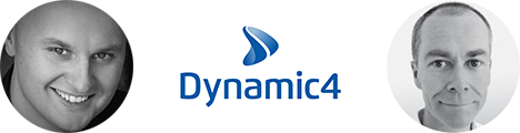 Dynamic4 - Ben Pecotich - Anthony Quinn