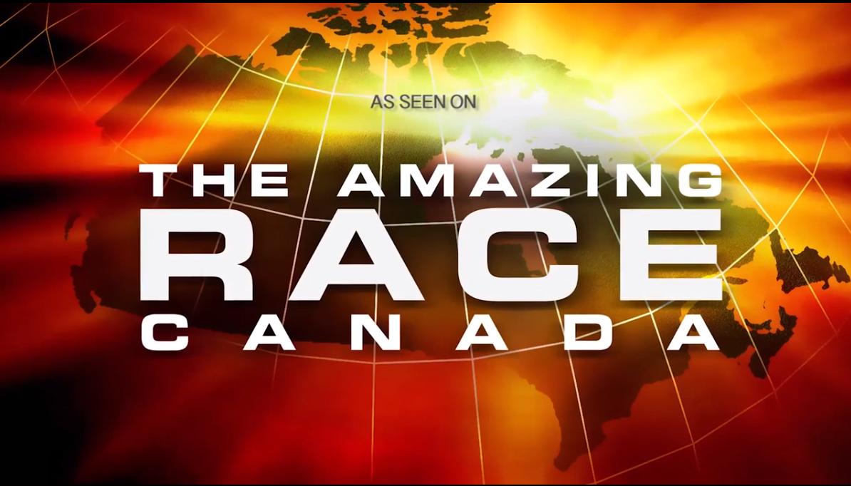 Amazing Race Canada Ep.10