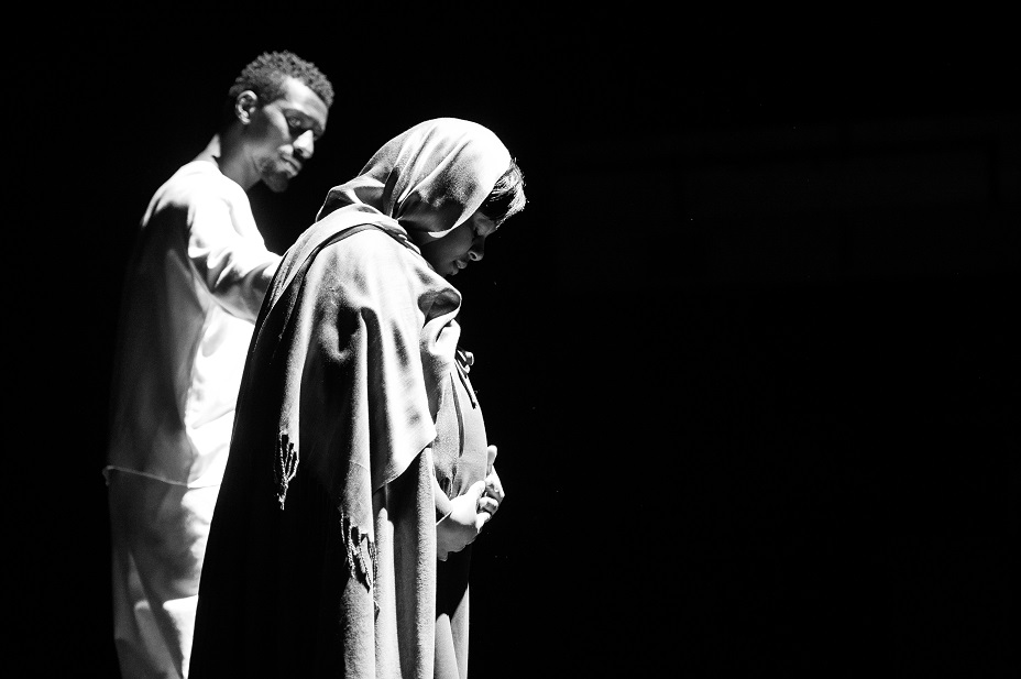Immanuel and Mary