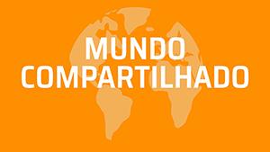Logo Mundo Compartilhado