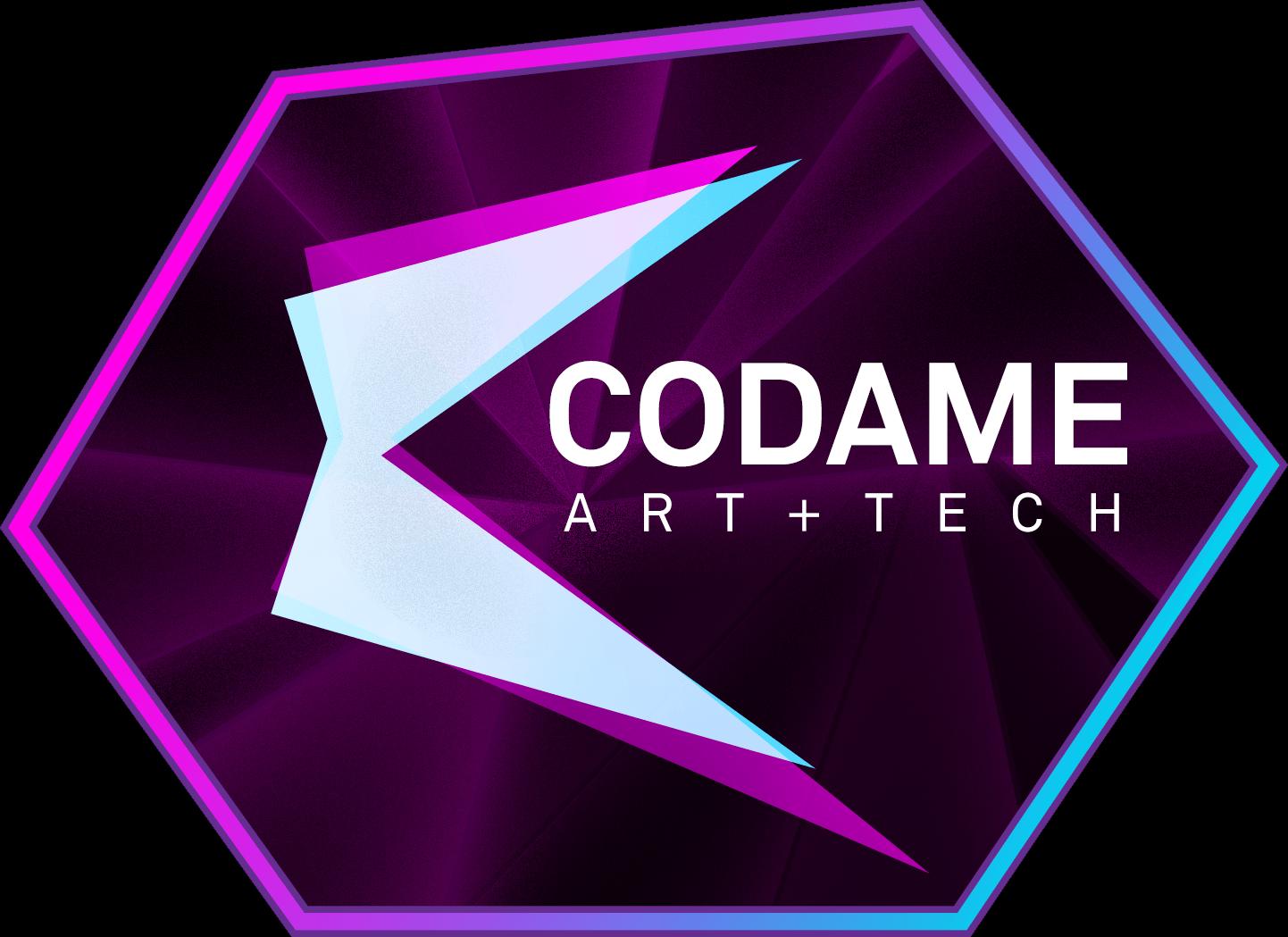 CODAME.logo