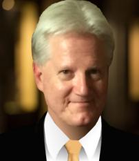 Rev. Bill Cook