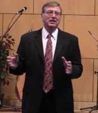 Pastor Dan Duis
