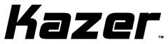 Kazer logo
