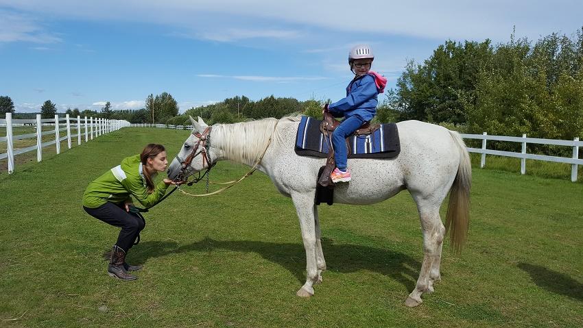 Pony/Horse Rides