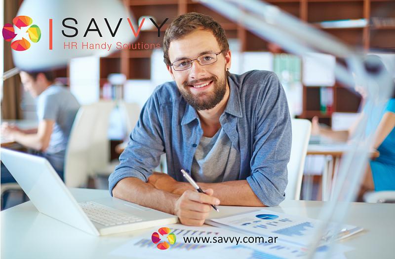 Perfil de Savvy