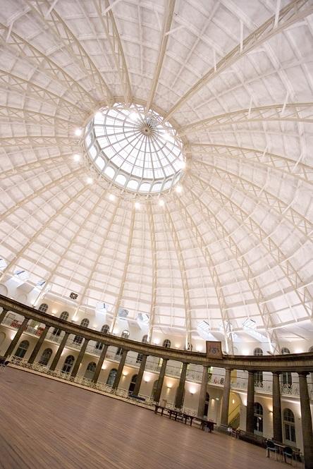 b dome