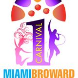 Miami Broward Carnival's Logo
