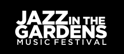 Jazz in the Gardens Logo