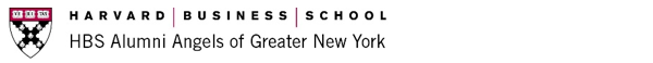 HBS Alumni Angels of NYC