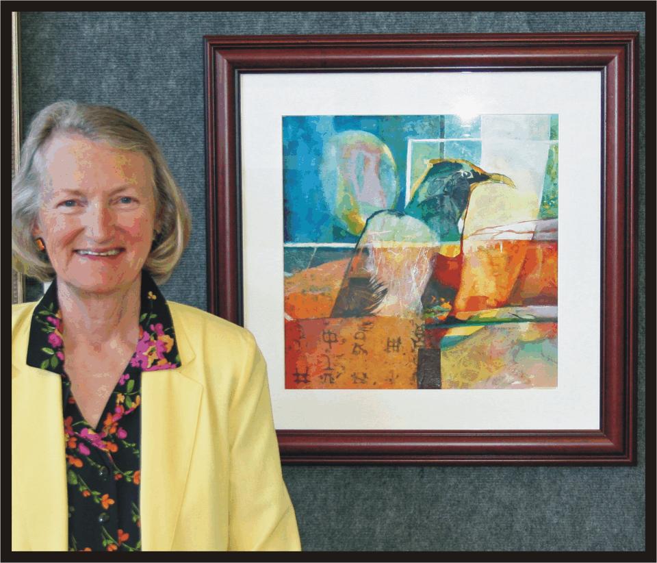Carolyn Macpherson