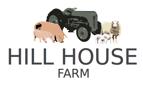 Hill House Farm Logo