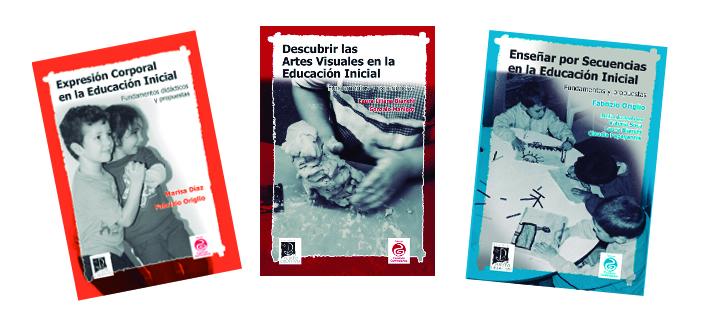 Colección Caminos Curriculares
