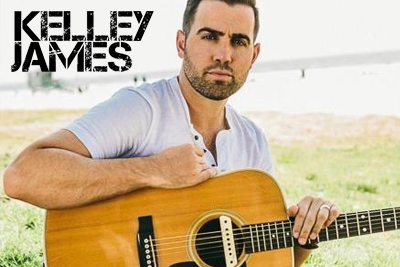 Kelley James