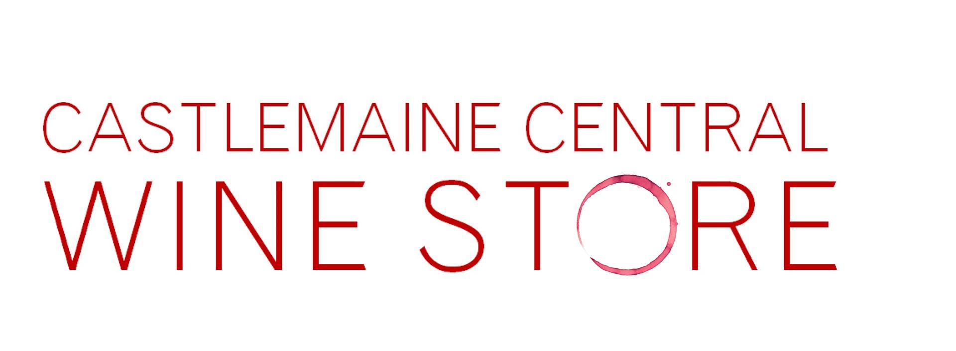 Castlemaine Wine Store logo