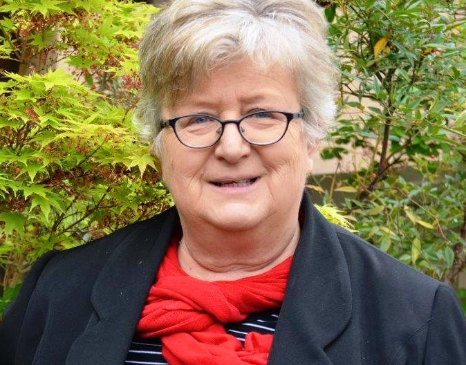 Marilyn Nuske