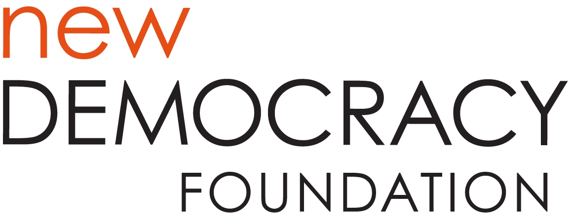 New Democracy Foundation