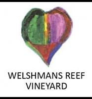Welshmans Reef Vineyard logo