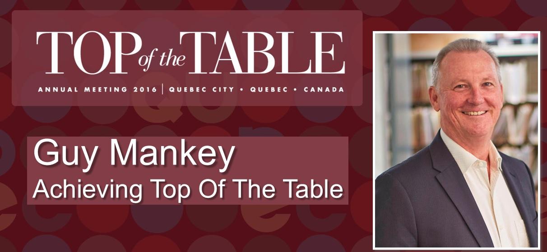 Guy Mankey