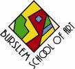 Burslem School of Art (partner logo)