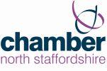 North Staffs Chamber (partner logo)