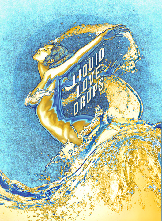 Liquid Love Drops