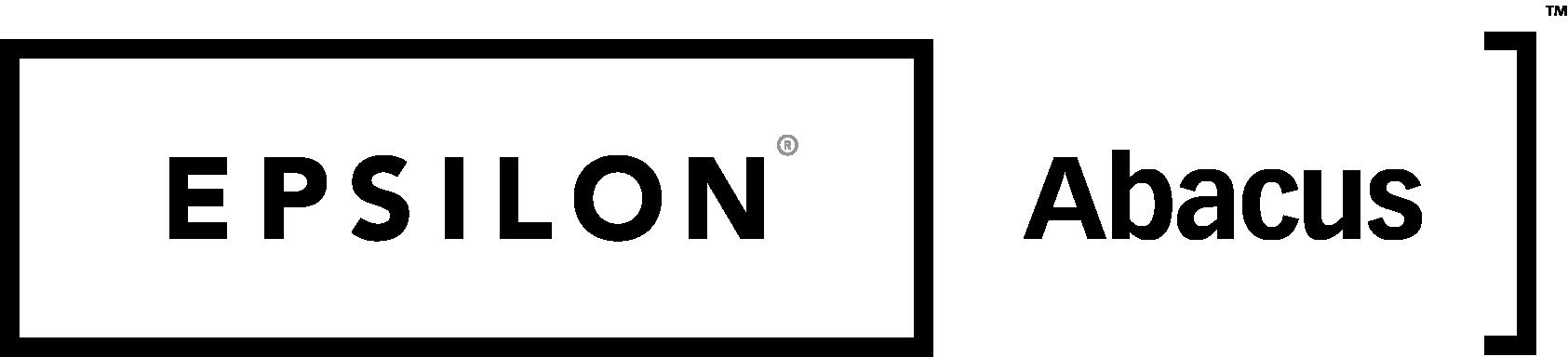 Epsilon Abacus logo