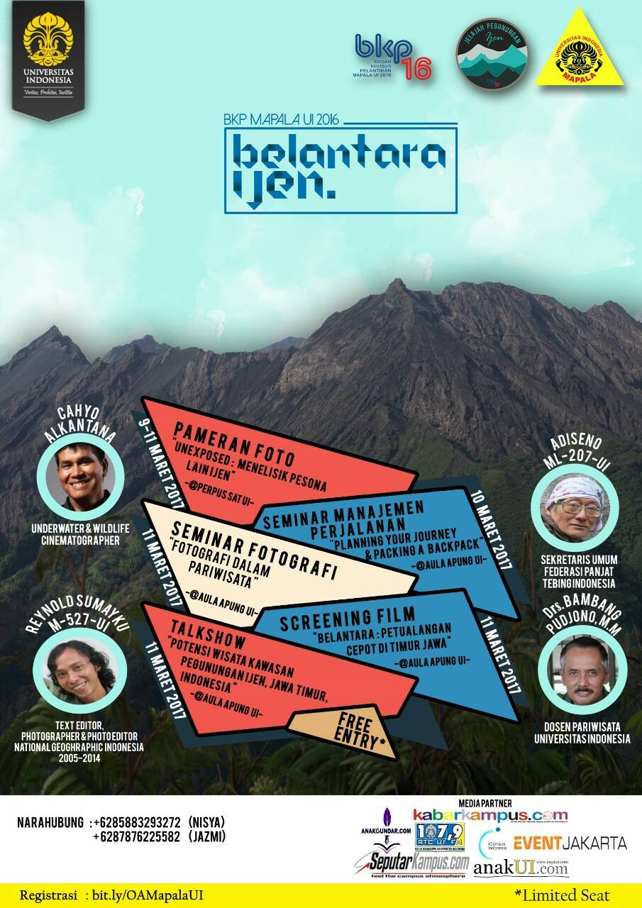 undangan-quotbelantara-ijen-pameran-foto-seminar-screening-film-talkshow