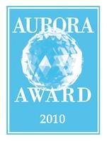 Aurora Awards Gala 2010
