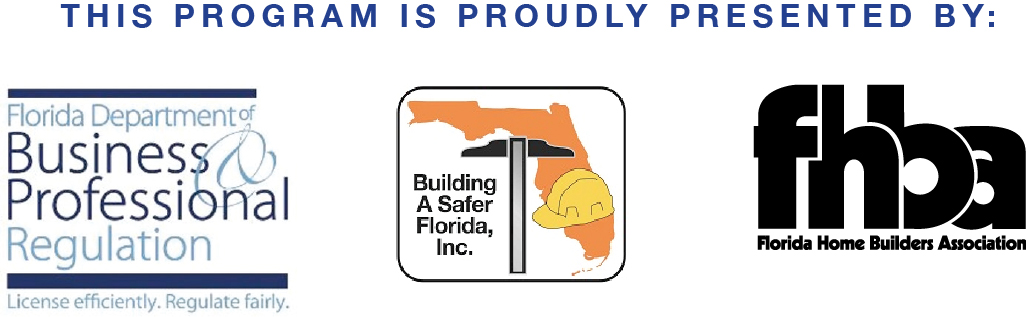 Ca Insurance License Continuing Education: Florida Builders
