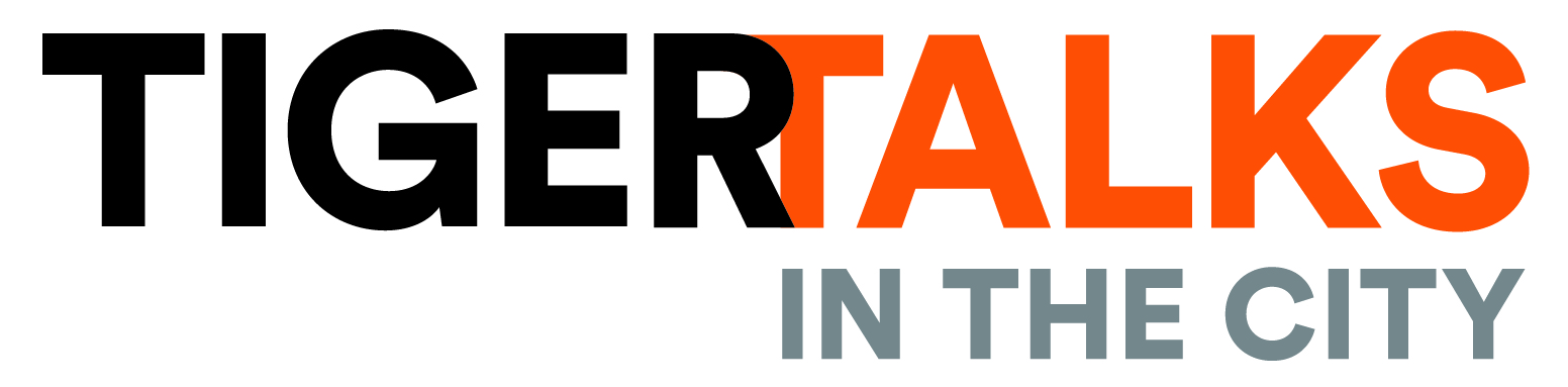 TigerTalks Logo