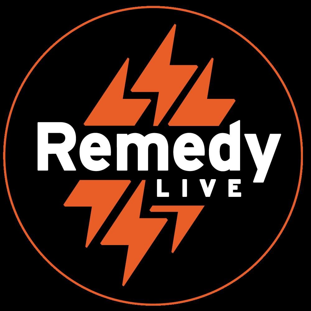 Technology Partner, Remedy LIVE