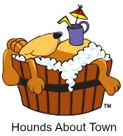 Hounds About Town