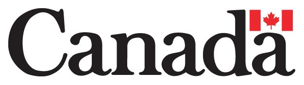 Government of Canada wordmark